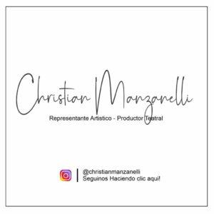 instagram christian manzanelli